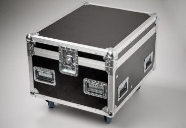 Flightcase iPackaging